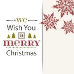 zakelijke kerstkaart tekst