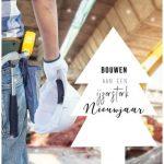 bouw kerstkaart zakelijk