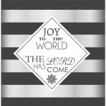 Christelijke kerstkaart