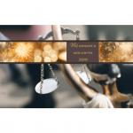 kerstkaart advocaat zakelijk